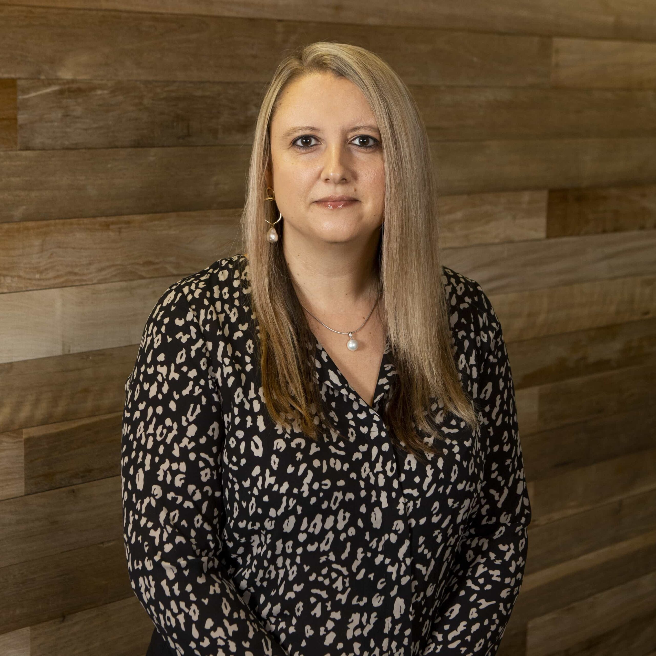 Kerry Duncan, Operations Manager at Ledge Finance.